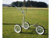 Bagger Vance Inox R3-Trolley