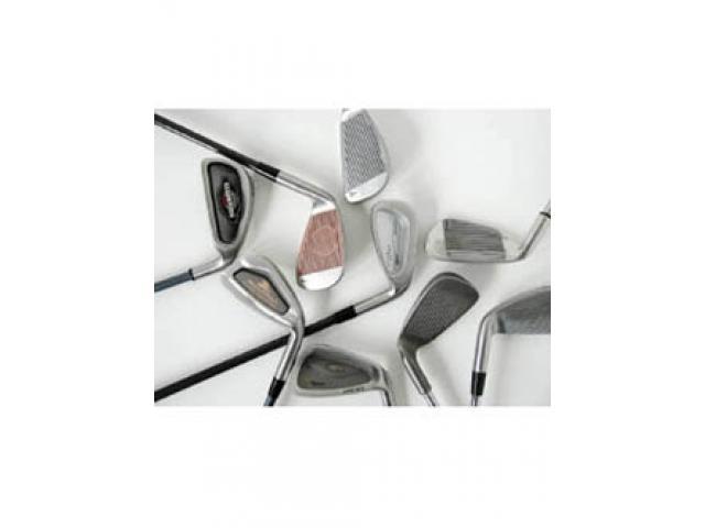 gebrauchte golfschl�ger
