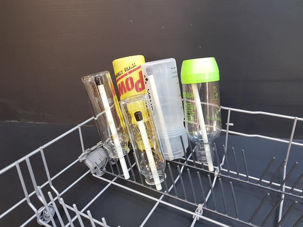 babyflaschen spülmaschine