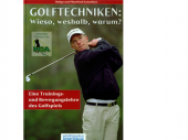 Golftechniken - Lehrbuch und Statistiken