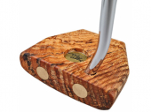 Original Louisville Earthwoods Putter