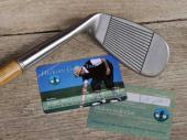 Hickory Golfclub-Mitgliedschaft