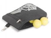 Ball-/Wertsachen-Bag mit Karabiner