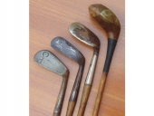 "Hickory Set ""antik"""