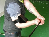 Arm-Strecker, Bagger Vance Tool Nr.5