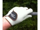 Allwetter Handschuh, Linkshänder