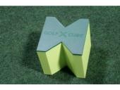 Golf X-Cube, Rückschwungtrainer