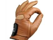 Bagger Vance Hirschleder Handschuh