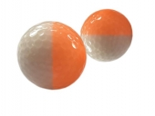 2-Farbiger Golfball