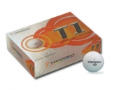 Toppoint Golfball Spin + Distance