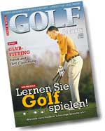 Golf Fitting - Gold and more