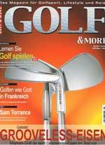 Golfausrüstung - Golfmagazin