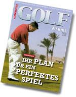 Golfschläger-Hersteller - Golfbuch