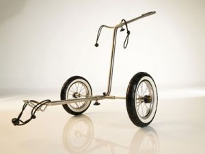 Golfschläger-Hersteller - Golftrolley