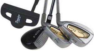 Golfausrüstung - Starter-Set