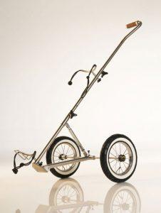 Golftrolley