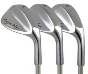 golf club - Corrosum Wedges