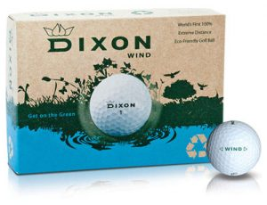 Golfball Dixon