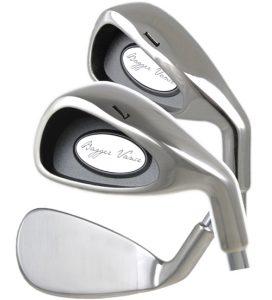 golfschlaeger grooveless