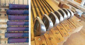Schaftlänge Golfschläger
